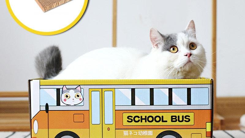 Cute Cat Scratchers