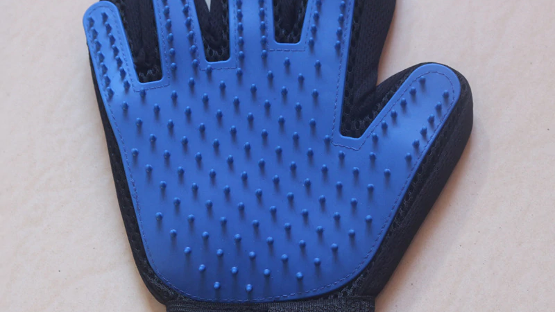 Grooming Glove Hair Removal Mitts
