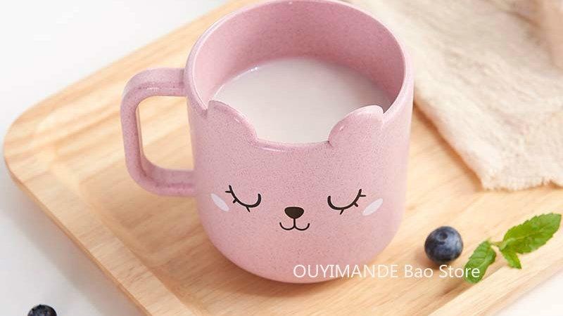Adorable Animal Mug