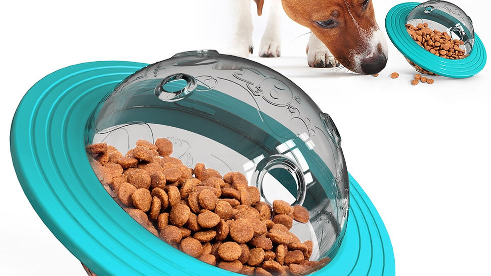 Intelligence Food Toy for Pets