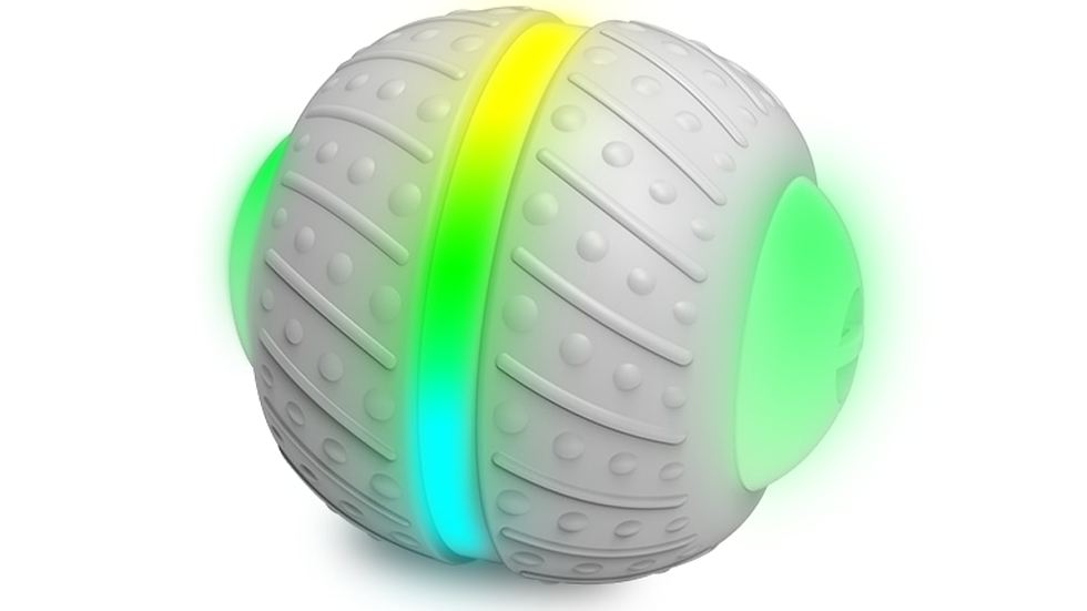 Smart Cat Interactive Toy Ball