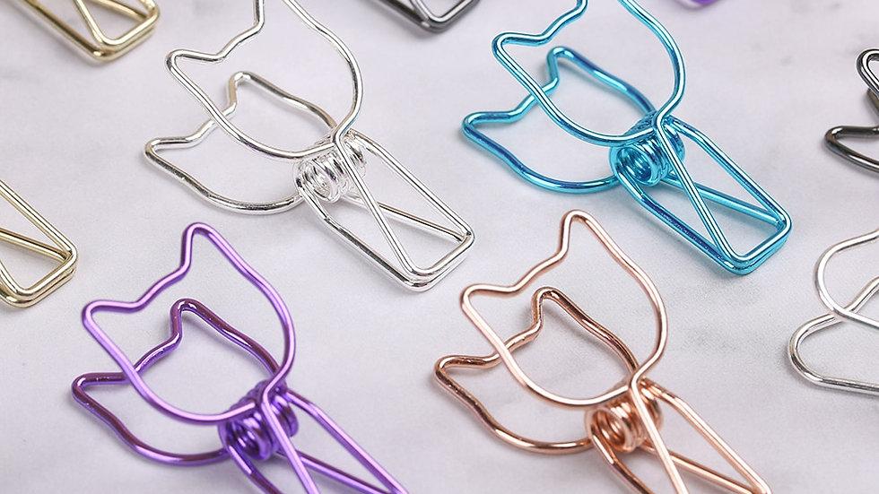 Metal Binder Clip