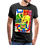 Thumbnail: Cat With Red Fishes 1914 Artwork T-Shirt