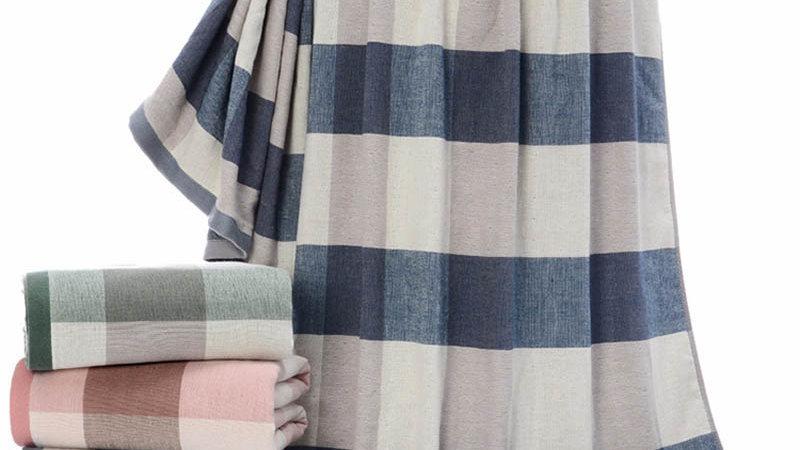 Cotton Face & Bath Towels