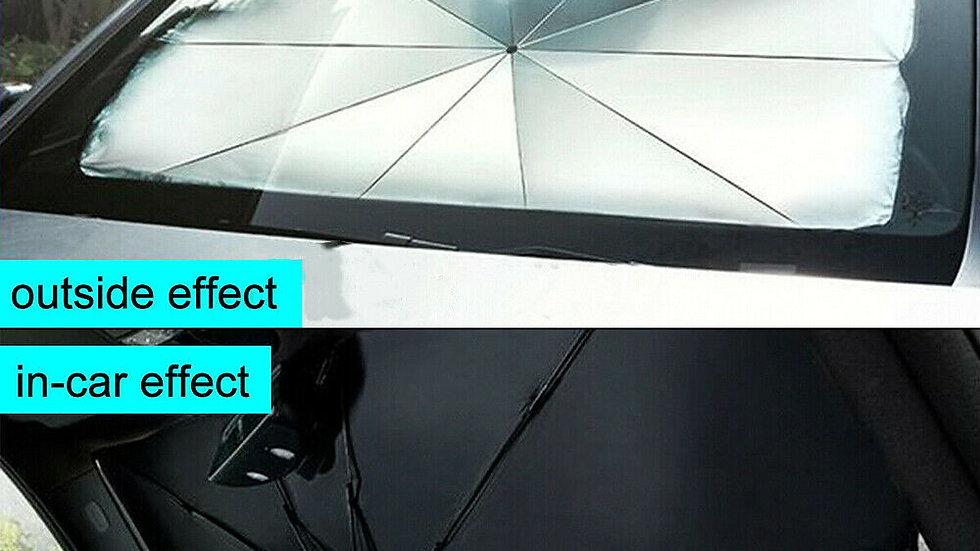Car Sun Shade Protector