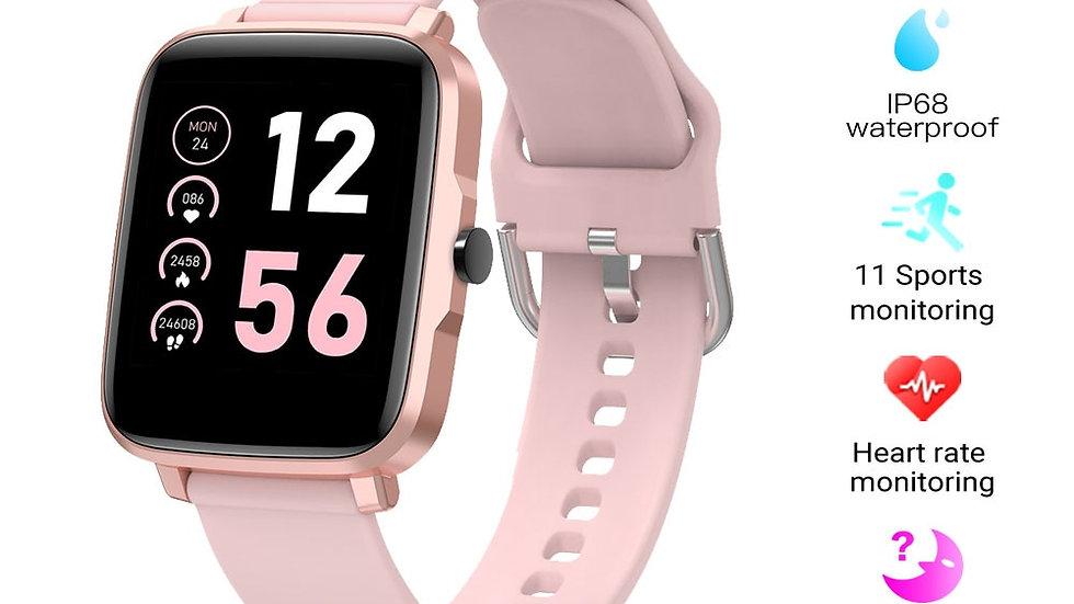 Fashion F2 IP68 Smart Watch
