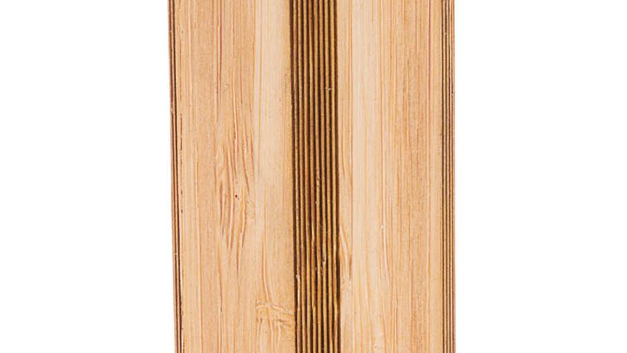 Wooden Ultra-Slim Portable Power Bank