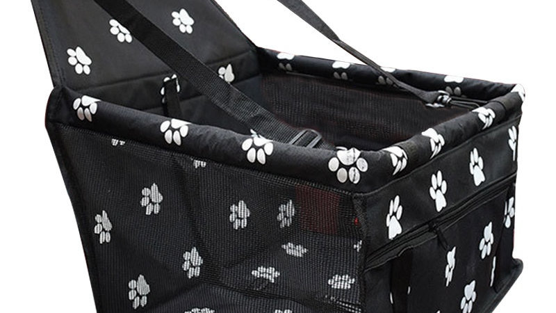 Pet Safety Travel Carrier
