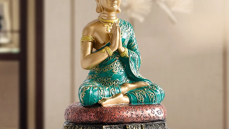 Desktop Buddha Ornaments