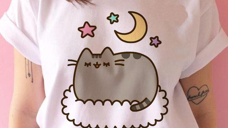 Cutest Kitty Tees