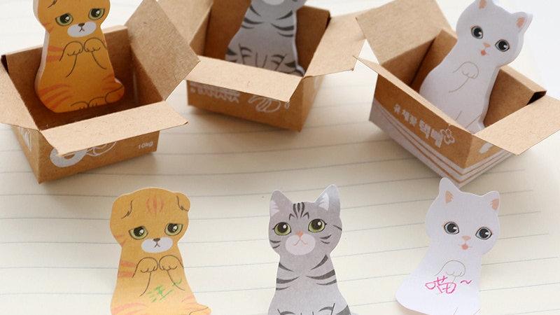 Cute Pet Stickers