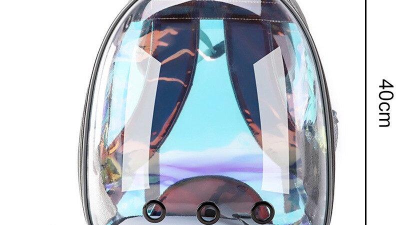 Cat Bag Breathable Portable Pet Carrier