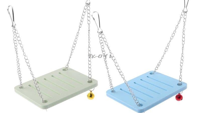 Hanging Small Pet Swing
