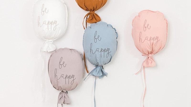 Balloon Wall Ornament