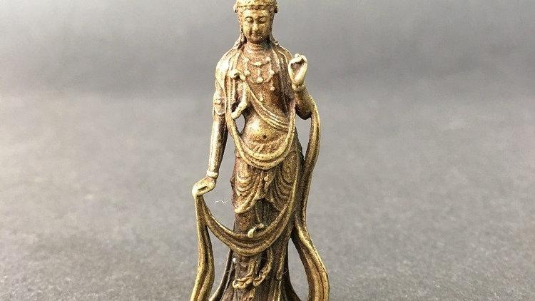 Guan Yin Goddess Statue