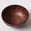 Thumbnail: Natural Coconut Wood Bowl