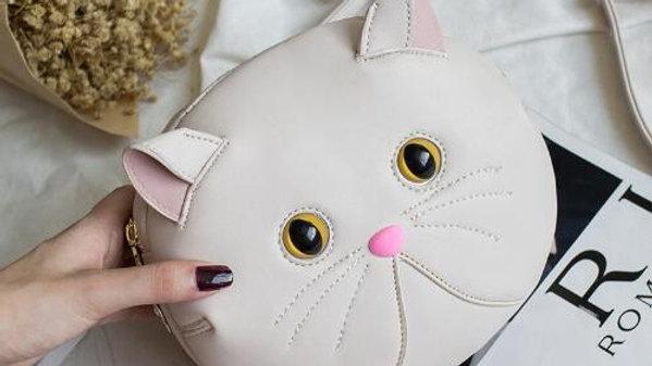 Ladies Kitty Handbag
