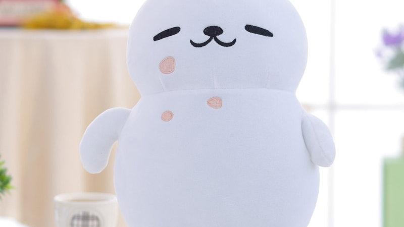 Plush Stuffed Kitty