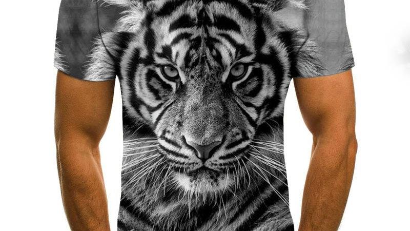 Men's Cat T-shirts