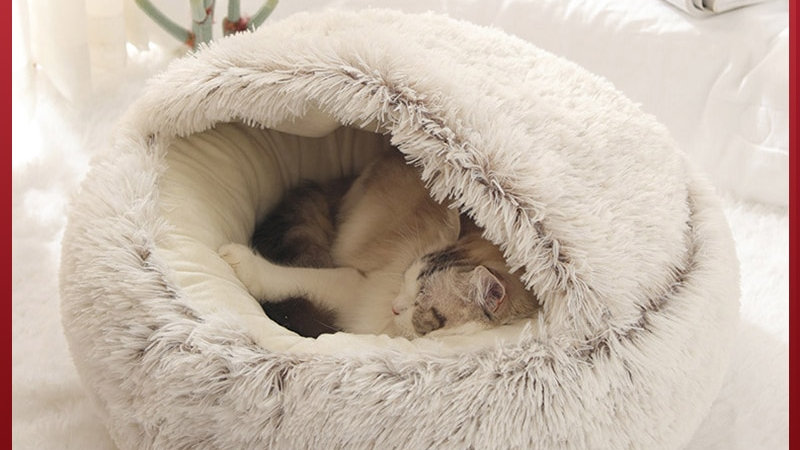 HOOPET New Style Pet Cat Bed