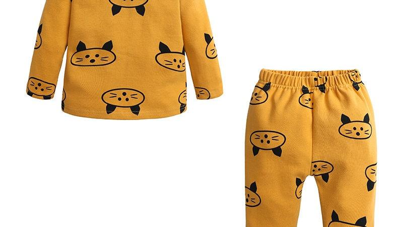 Children's Pyjama Sets