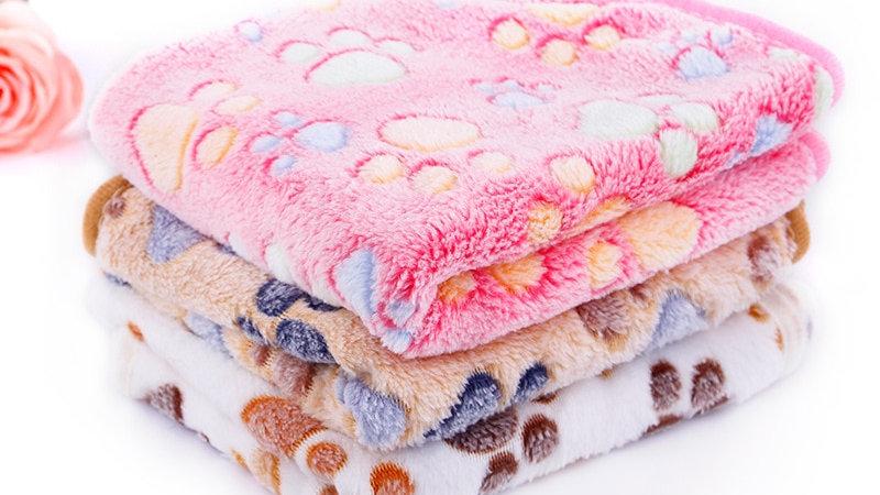 Fleecy Pet Blankets