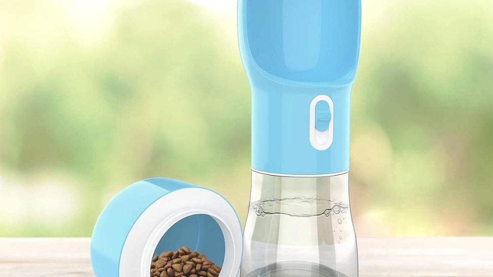 Portable Pet Water Bottle