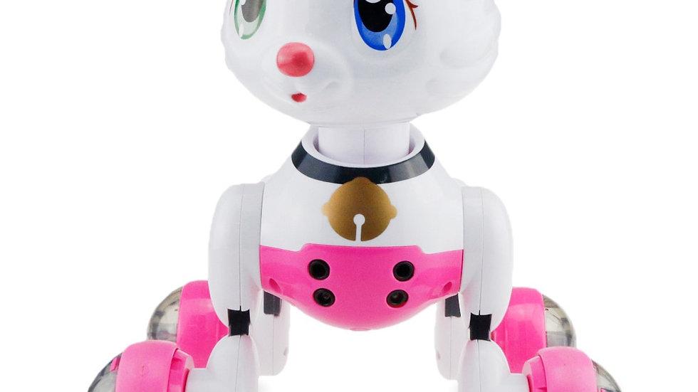Children's Cat Toy Robot