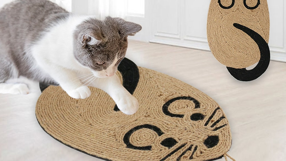 Cat Scratching Mat