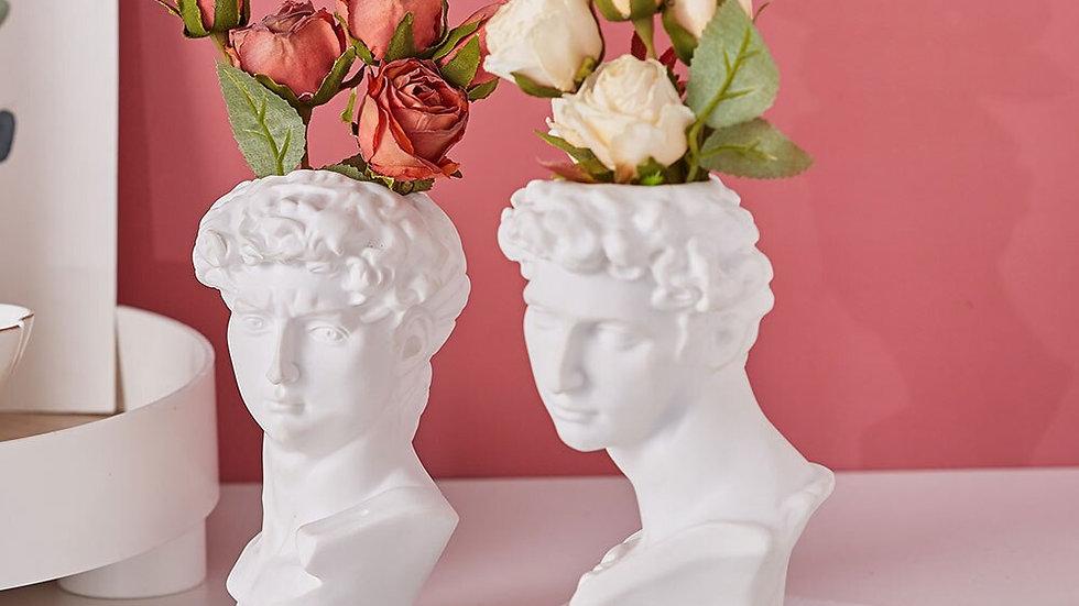 Michelangelo 'David' Vase