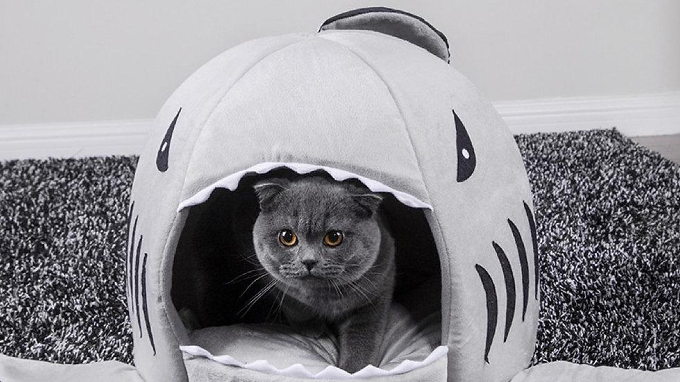 Deep Sleep Comfort Cat Bed