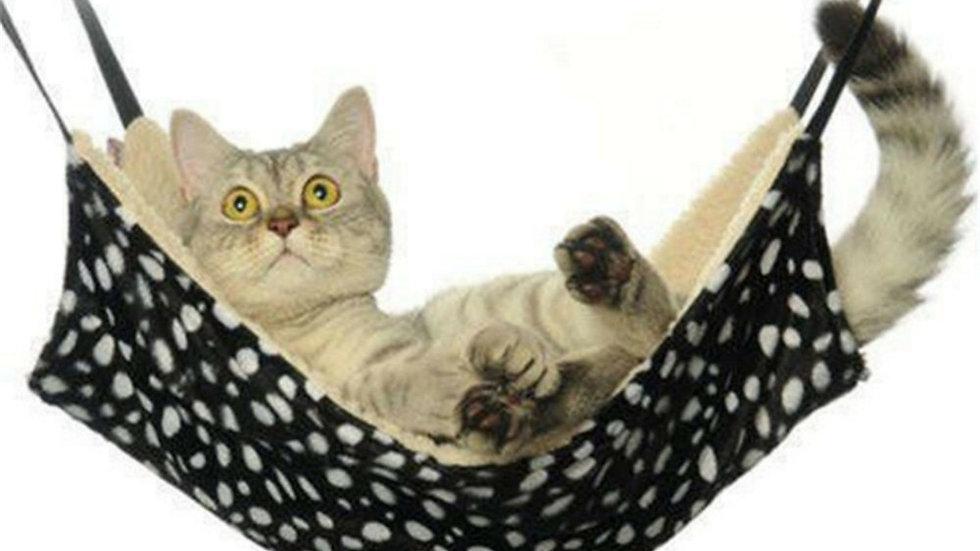 Warm and Comfortable Cat Hammock