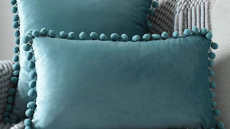 Luxury Velvet Cushion Covers