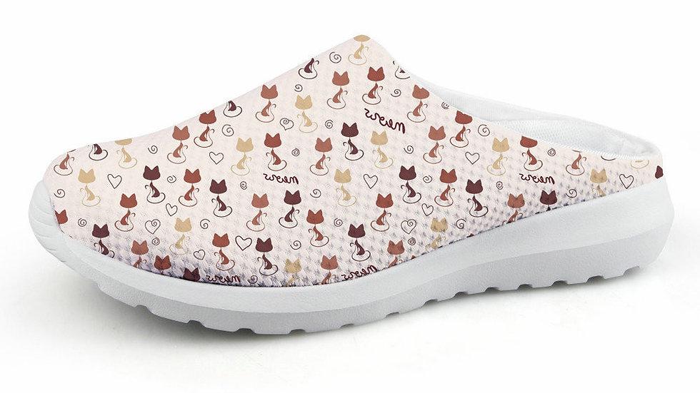 Cute Animal Sandals