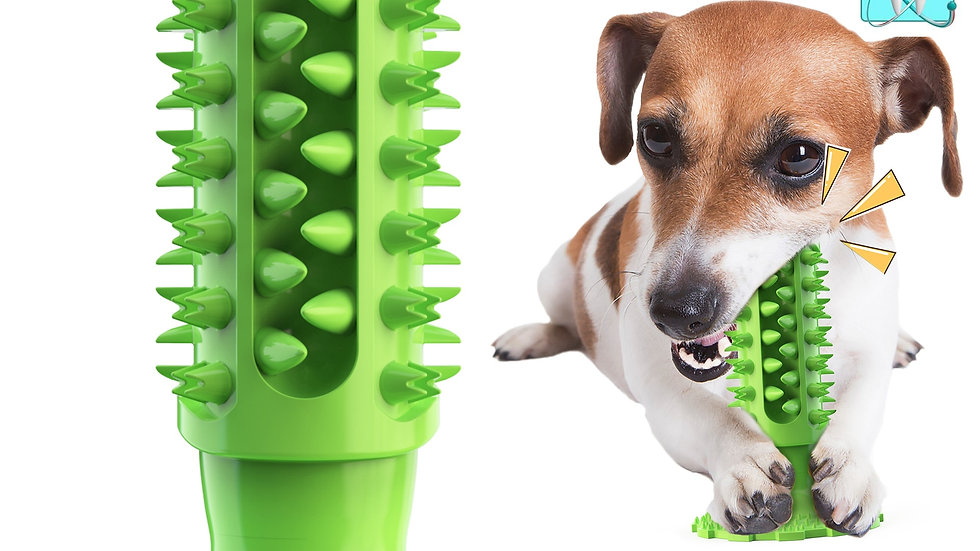 Dog Suction Cup Chew Toy