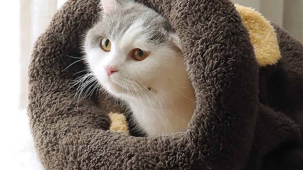 Pet Cat Sleeping Bags