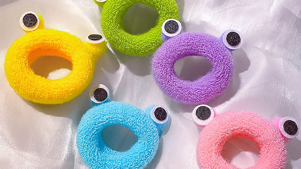 Frog Hair Bands