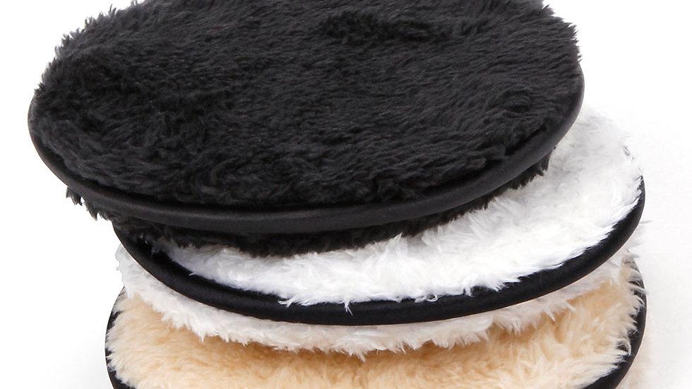Microfiber Makeup Remover Pads
