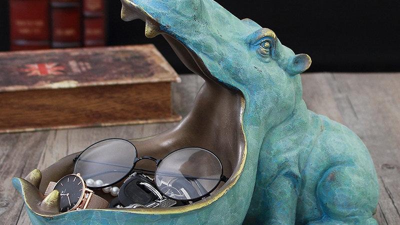 3D Sculpture for Accessories