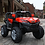 Thumbnail: Kids Electric Cars Four-Wheel Drive 0-6 Years Old