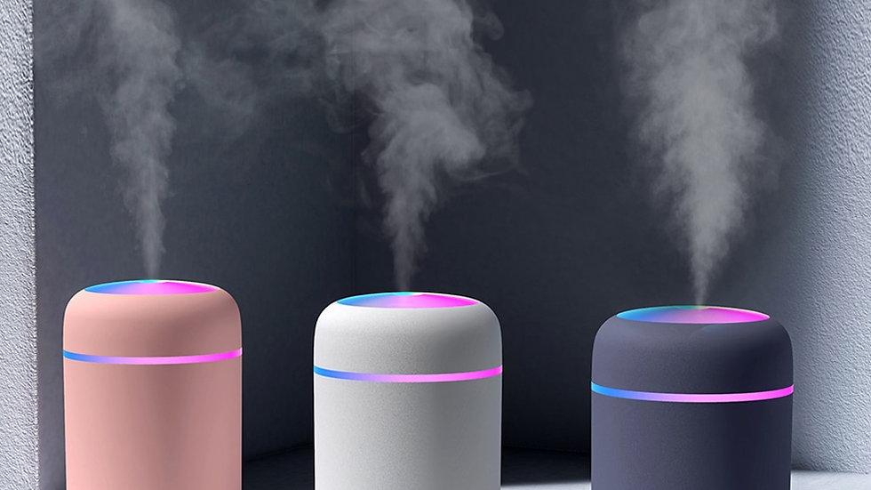 300ml Electric Air Mist Humidifier