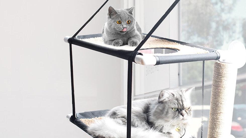 Cat Window Hammocks
