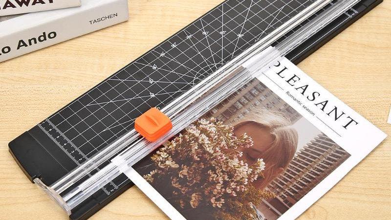 A4 Paper Cutter