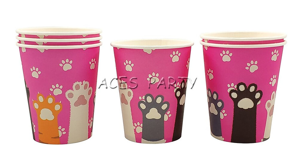 Kitty Cup Party Supplies