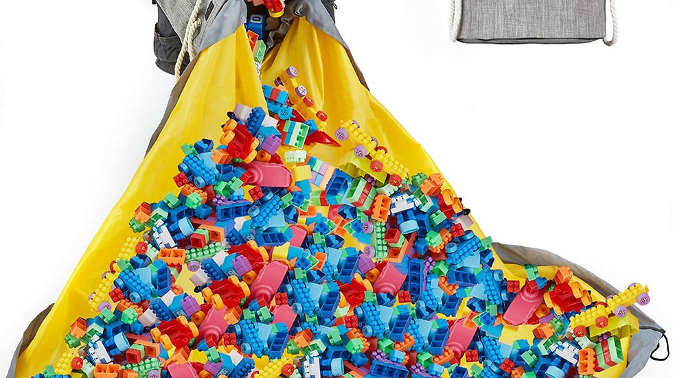 Storage Bag & Play Mat