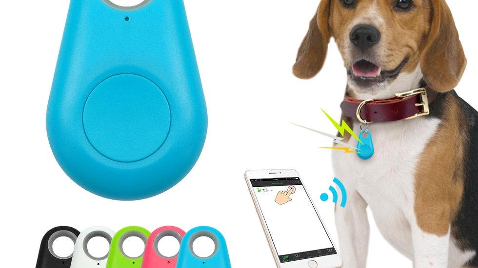 Pet Smart GPS Tracker