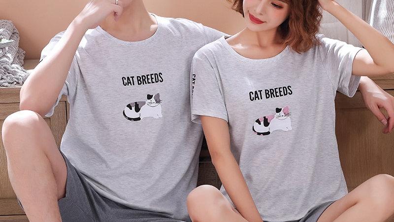 Cute Cotton Pyjama Sets