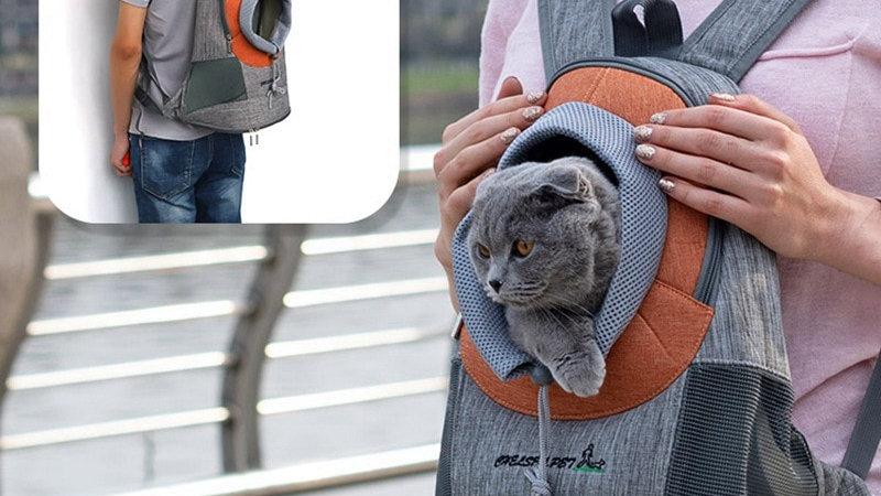 Kitty Travel Bag