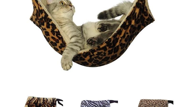 Hanging Cat Hammock
