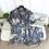 Thumbnail: Long Sleeved Cotton Pyjamas